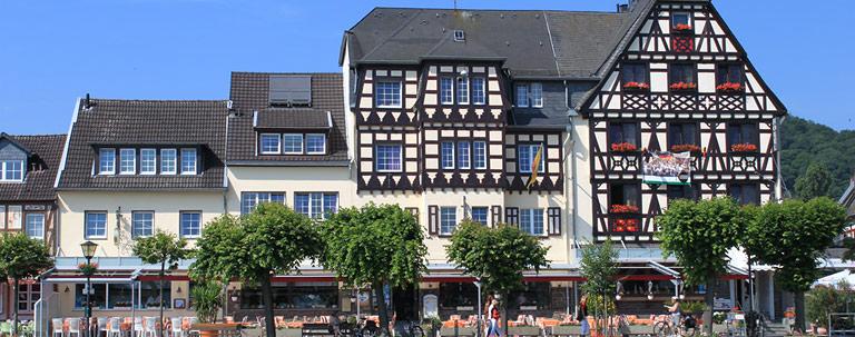 Bad Breisig Hotel